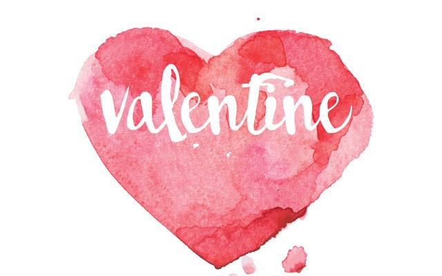 To make sure you're Valentine's Day ready, here are some packages available this February with Laura: