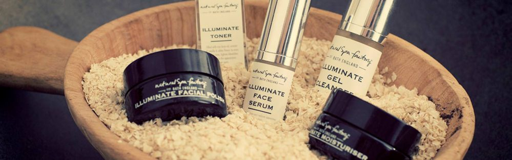 Illuminate and Rejuvenate Facial