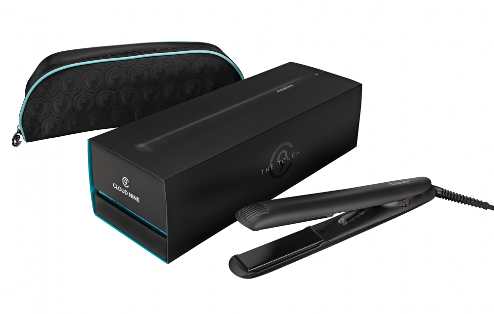 Cloud Nine Touch Iron – Only £99 (saving £16) 1 left in stock.