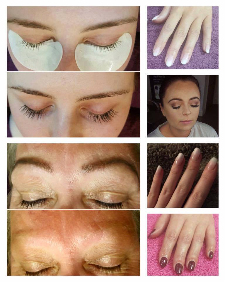 Appointments available with Lydia this week (Wednesday, Thursday, Friday):