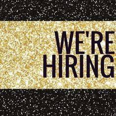 *** Hair Stylist Job Vacancy ***