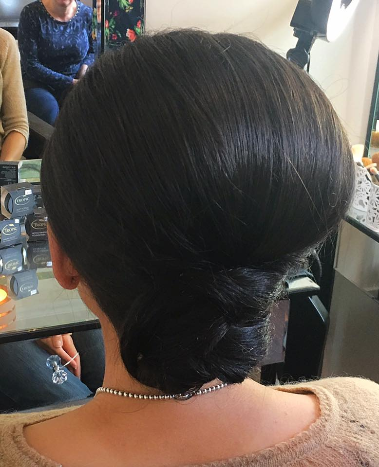 Today's wedding hair trials by Stephanie…Continue Reading..
