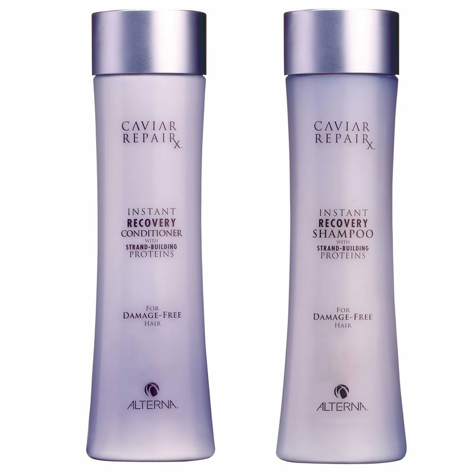 *** PRICE DROP *** £10 OFF all Caviar Duo Packs Repair Shampoo & Conditioner now £43.00 (1 left in stock) Volume Shampoo & Conditioner now £38.00 (1 left in stock) Moisture Shampoo & Conditioner now £38.00 (1 left in stock)   Caviar Repair Shampoo now £25.00…Continue Reading..