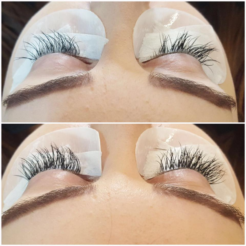 Infills – Lash Perfect Semi-Permanent Lashes by Lydia £20…Continue Reading..