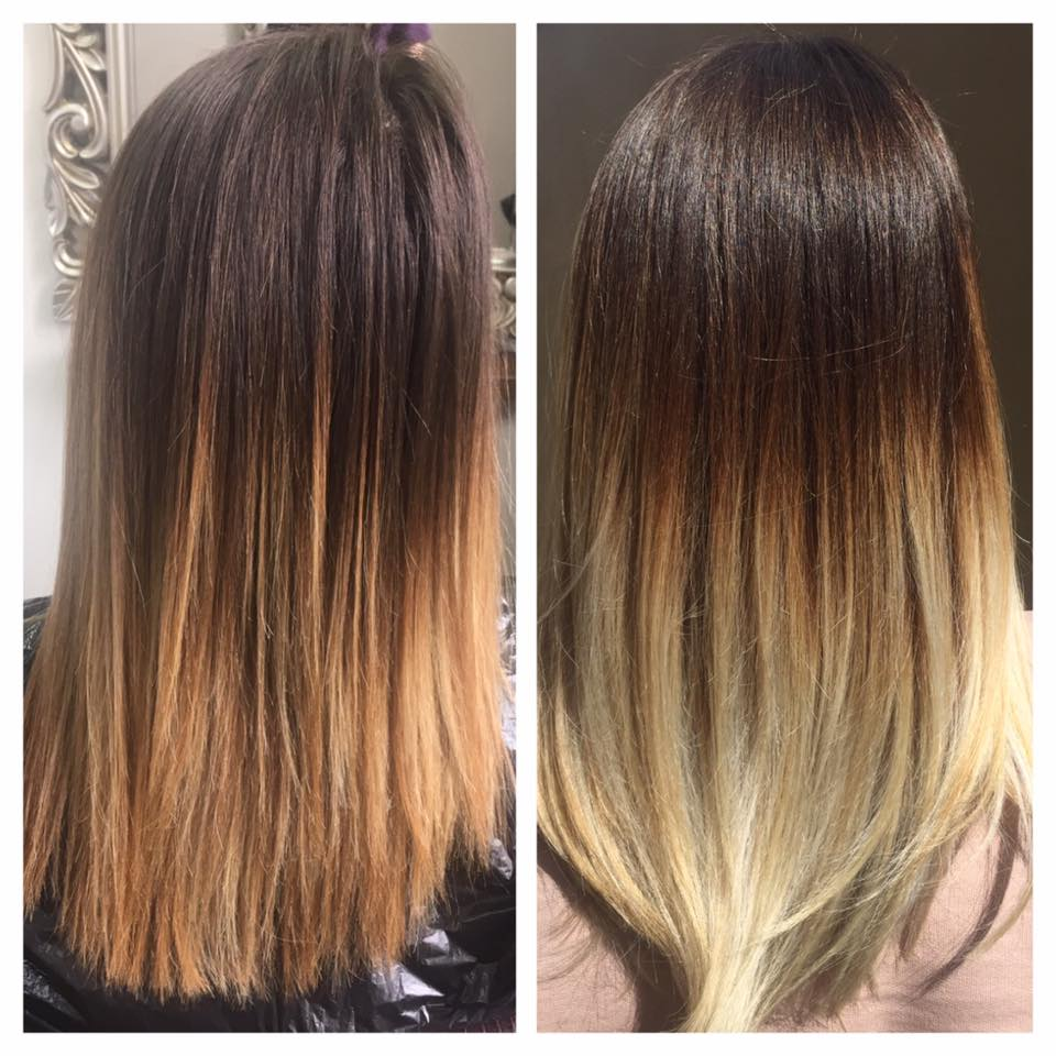 Beautiful colour & cut by Chelsea…Continue Reading..