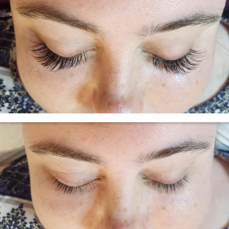 Russian Lashes by Lydia…