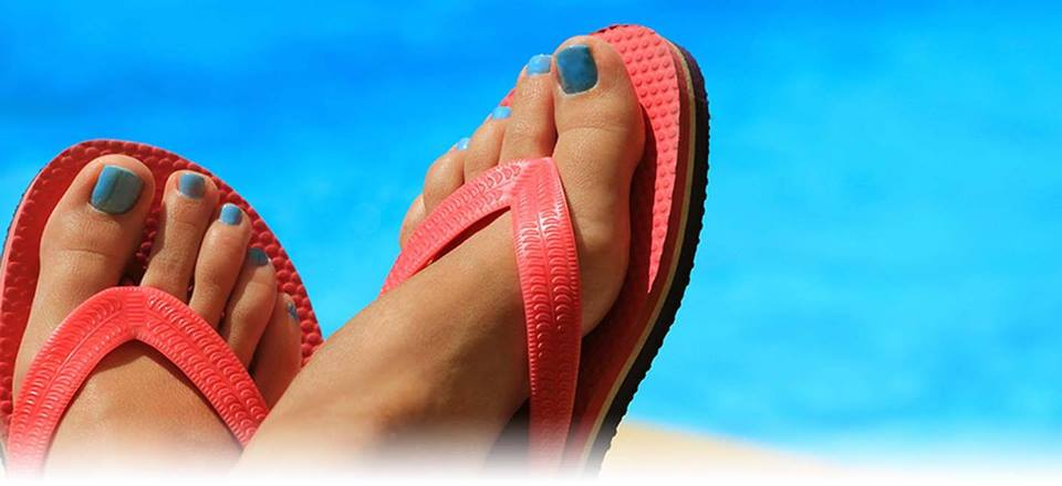 Stop neglecting your precious feet! Our feet get tired and for some reason we forget to look after them! Our life saving pedicures really do just that (and much more)! Pedicures from… £20…