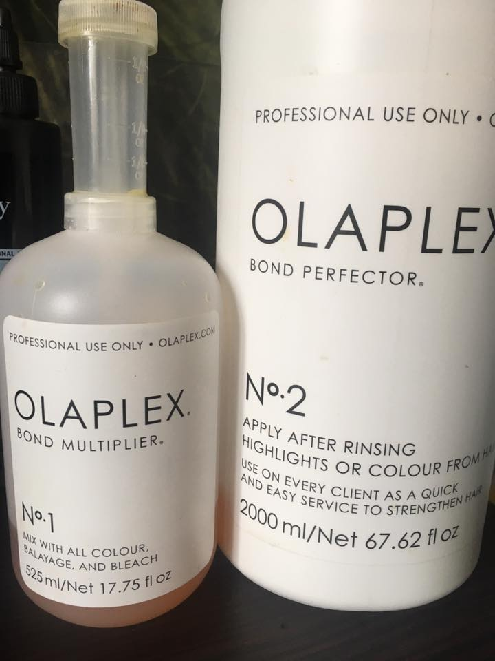 The In-salon Olaplex Super Service has been very popular this month. Perfect for dry, bleached, thermally damaged hair or for someone who just wants some added health and shine. Suitable for all types of hair, it rebuilds strength, structure and…