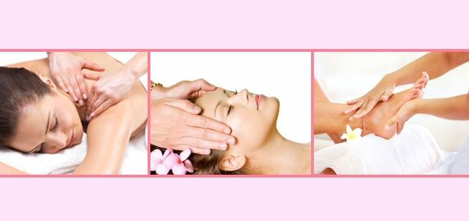 Illuminate & Rejuvenate Facial Revitalise tired and dull skin, even skin tone, lighten blemishes, minimise the production of sebum and fade age spots. 30 minute:£25 60 minute:£35  Aromatherapy/Deep Tissue/Hot Stones Massage Back, Neck & Shoulder £32 Full Body Massage £45   Indian Head Massage For the shoulders, neck,…Continue Reading..