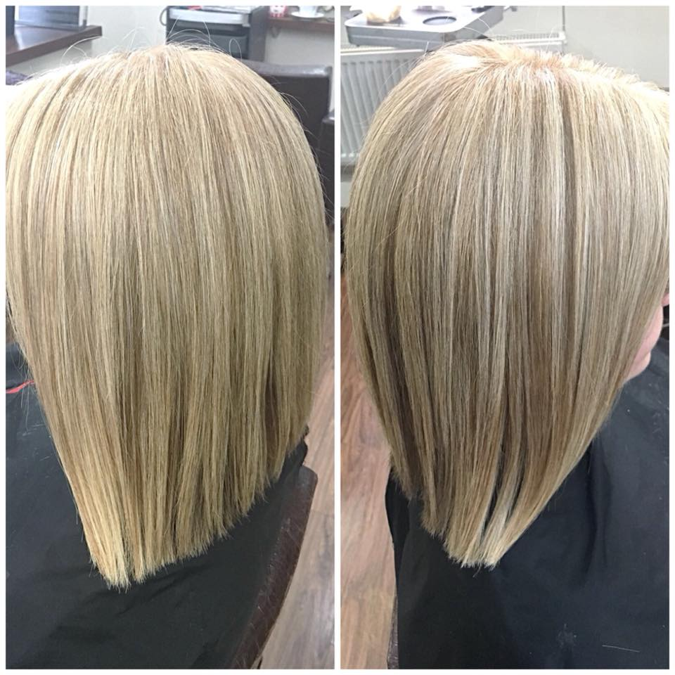 Roots, Foils and Cut by Stephanie…Continue Reading..