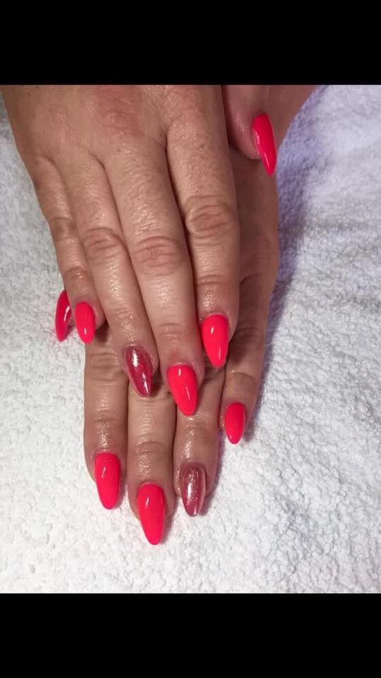 Acrylic Nail Appointments available from Saturday 10th March. Full Set plus Shellac £30. You can phone the salon today on 01254 706161 to book:)…Continue Reading..
