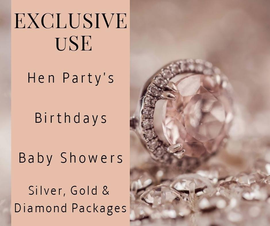 ✨✨✨Exclusive Beauty Salon ✨✨✨