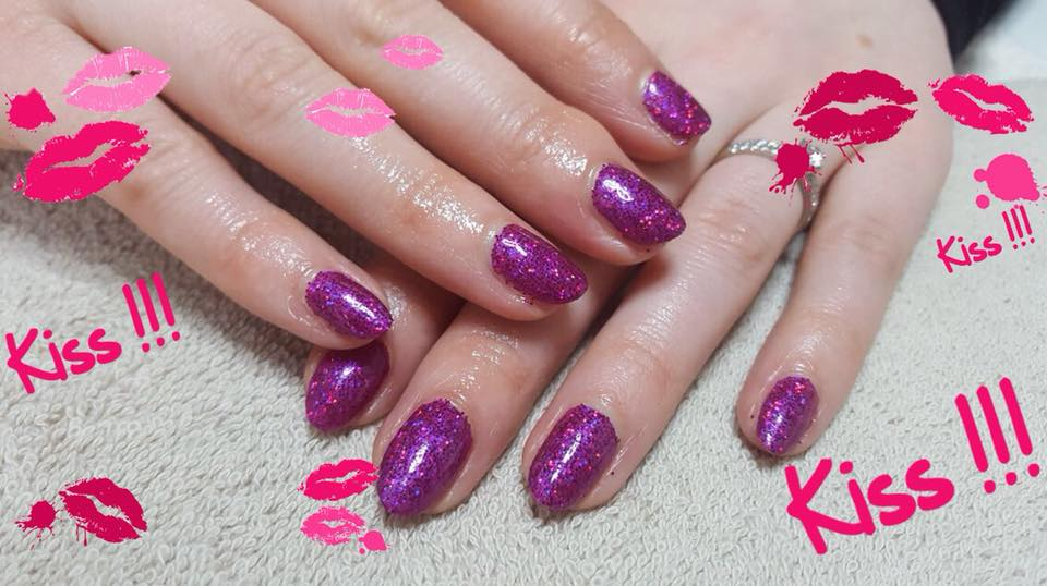Shellac Nails by Lydia …Continue Reading..